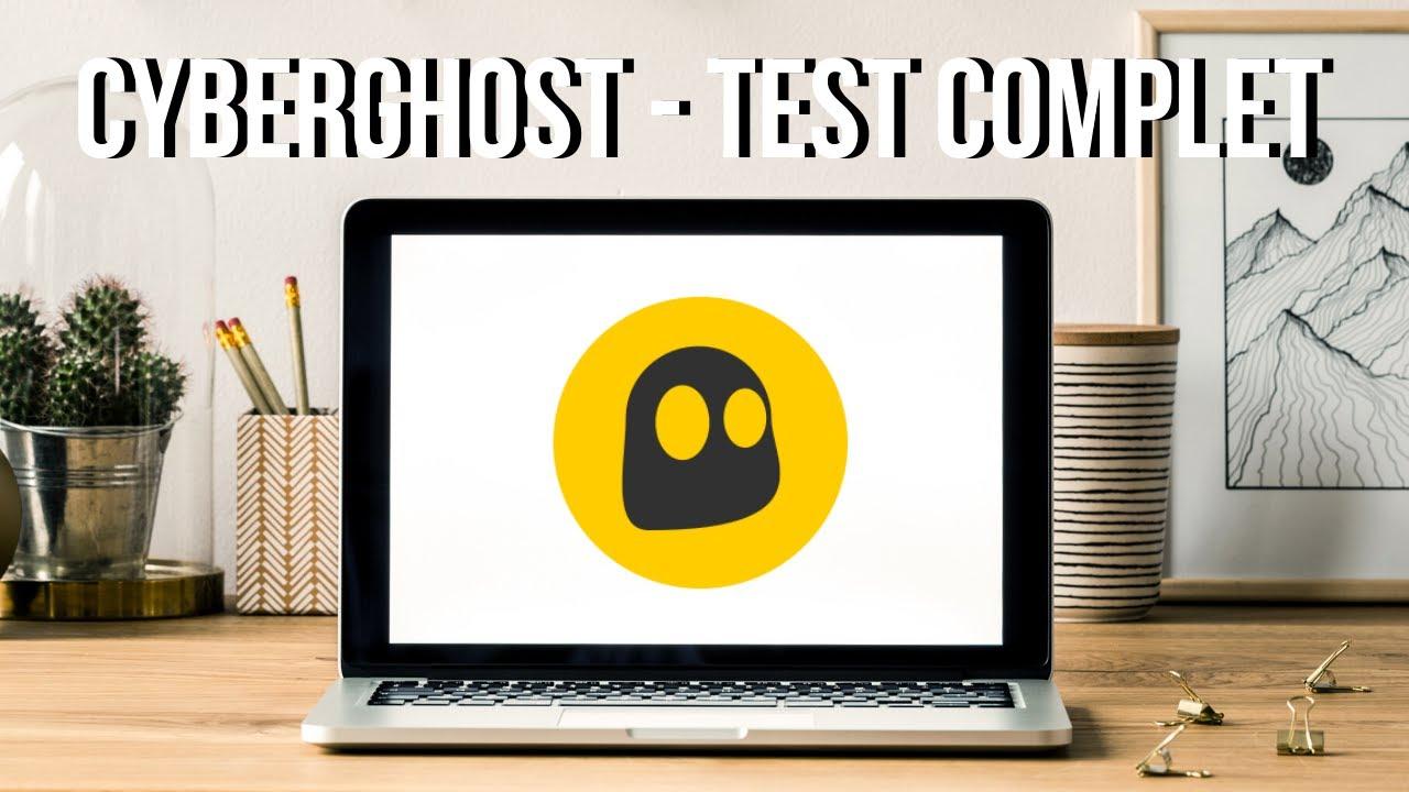 Test Cyberghost