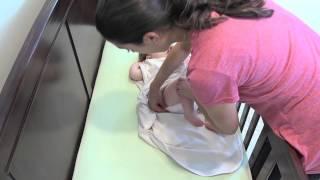 Спальный конверт-мешок ComfortMe Wearable