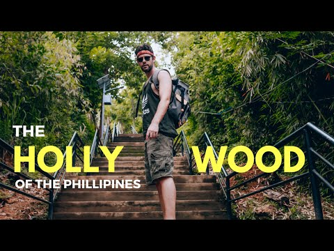 Coron Palawan - Hollywood of the Philippines - The Philippines Travel Vlog