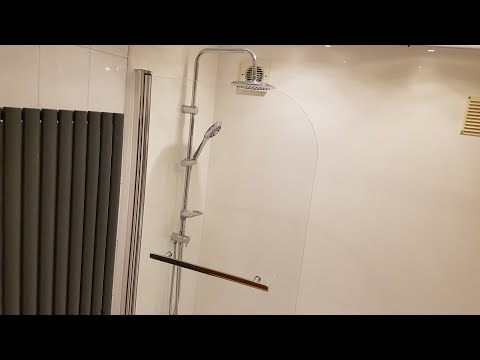 how-to-fit-a-shower-riser-rail