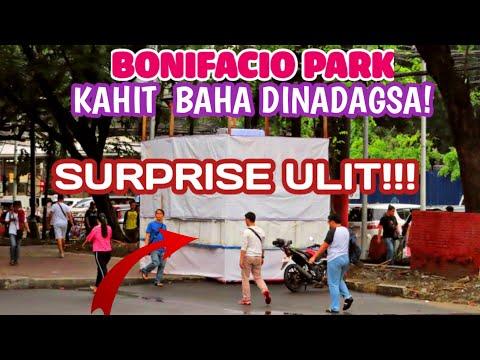 MANILA LATEST UPDATE AUGUST 9, 2019 DINADAGSA KAHIT BAHA!