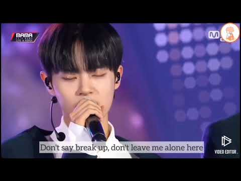 Free Download Eng Sub [hide And Seek] Wanna One Mp3 dan Mp4