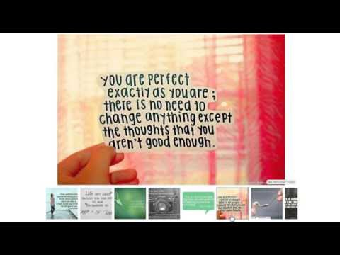 Kata-Kata Mutiara Semangat Hidup - YouTube