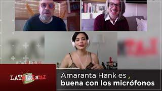 La Tele Letal con Amaranta Hank | Capítulo 93 por red+