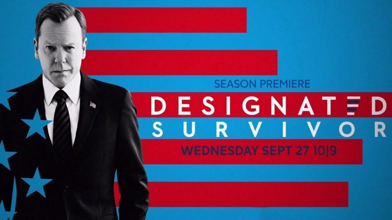 Image result for Designated Survivor new season