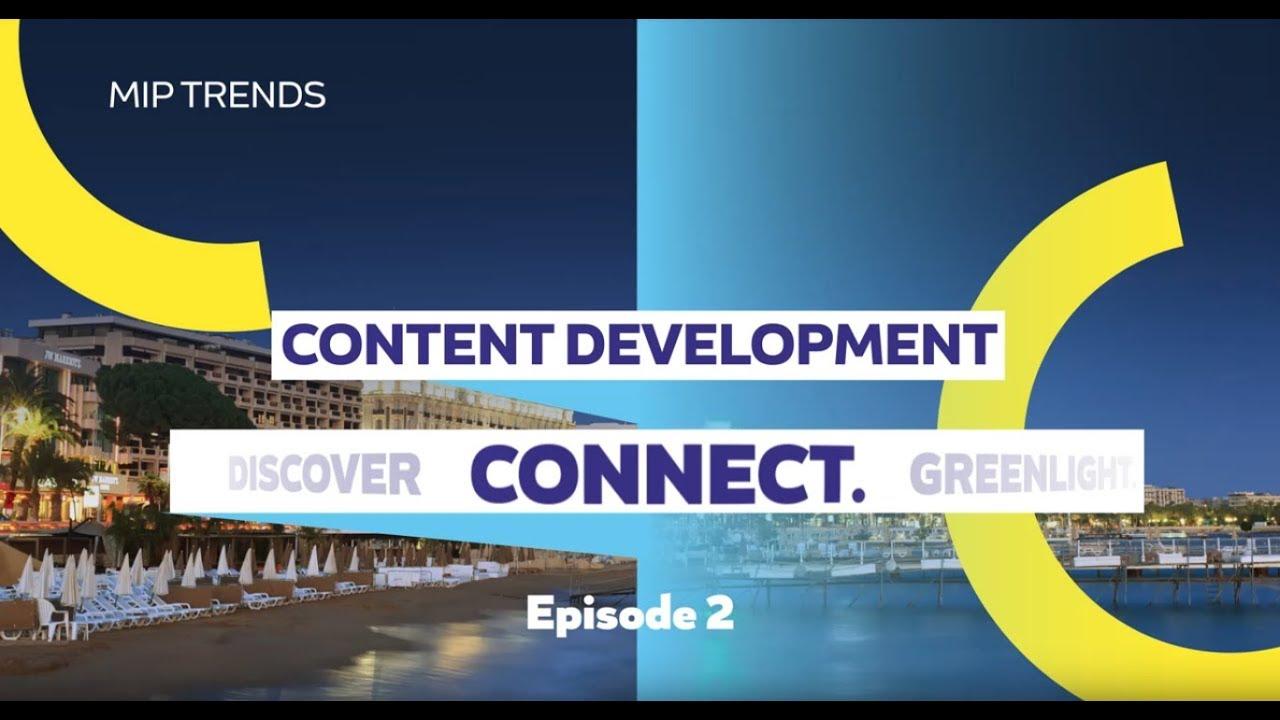 MIPTV - Content Development
