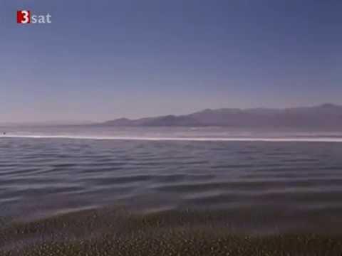 13 lakes (2004) by James Benning