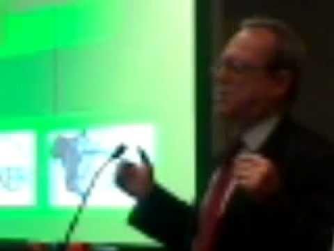 Africa Information and Media Summit (Part 1- Frank La Rue).flv