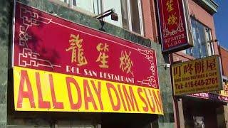 Iconic Chinatown restaurant on chopping block