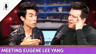 Eugene Lee Yang on Leaving BuzzFeed, TryGuys' Future, & More (Ep. 16 A Conversation With)