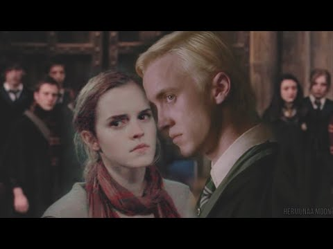 Draco + Hermione • Fall back in love...