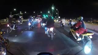 Mini Moto Takeover 2018 Las Vegas Ride Out