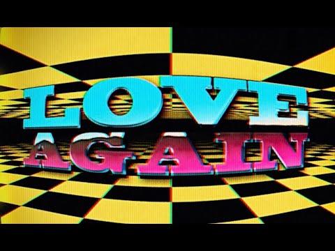 Dua Lipa - Love Again (Official Lyrics Video)