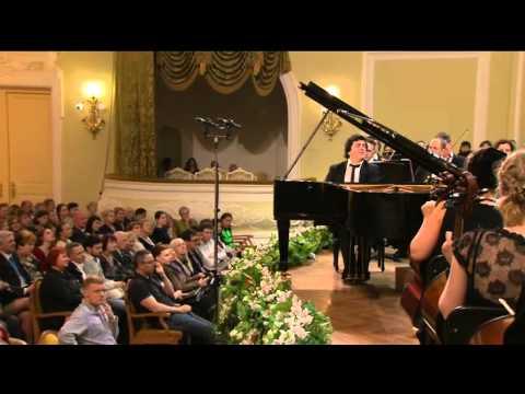 """Sergei Babayan - Arvo Pärt """"Für Alina"""""""