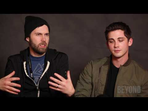 Shawn Christensen & star Logan Lerman talk