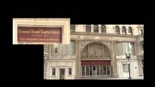 LUMINOUS JOURNEY Theatrical Trailer - HD FINAL @2012