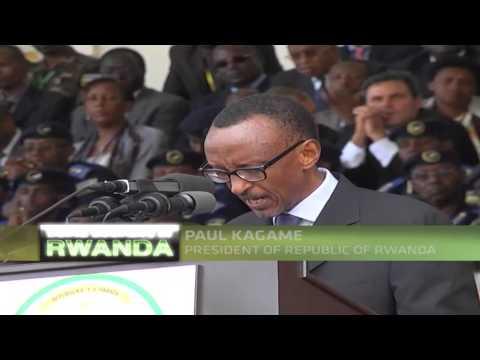 Rwanda remembers genocide victims