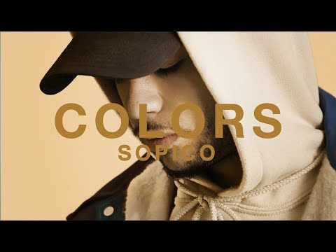 Sopico - Le Hasard Ou La Chance | A COLORS SHOW