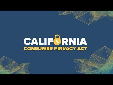 California Consumer Privacy Act Tools - FLOSS Weekly 583