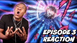 SPEEDWAGON SAVE US! | Jojo's Bizarre Adventure Part 1 Episode 3 | REACTION