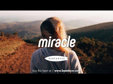 Romantic Zouk Instrumental - Miracle [SOLD]