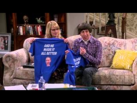 Download The Big Bang Theory - 9x13 - Sheldon Cooper Apology Tour 2016 - All Scenes