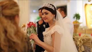 Свадьба Андрея и Рады 1 часть