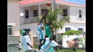 Anguilla Basketball