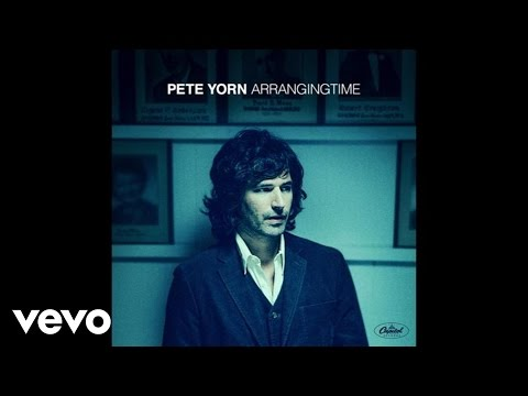 Pete Yorn - Halifax (Audio)