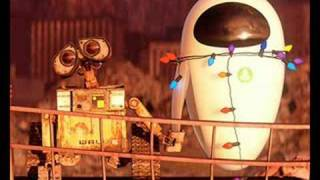 WALL-E Soundtrack All That Love