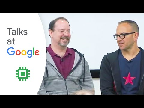 "Cory Doctorow and John Scalzi: ""Walkaway & the Collapsing Empire"" 