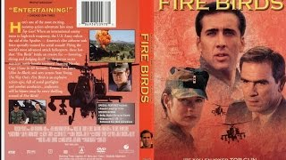 Apache – Helicópteros Invencíveis - VHS  1990 - Nicolas Cage