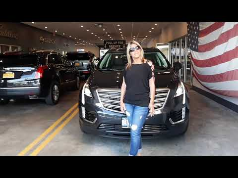 Testimonial Review by Nicolo: 2019 Cadillac XT5 at King O'Rourke in