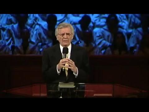 David Wilkerson - The Window of Faith - HD [Full Sermon]