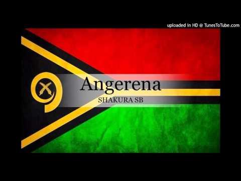 Shakura String Band - Angerena [Vanuatu Music 2015]