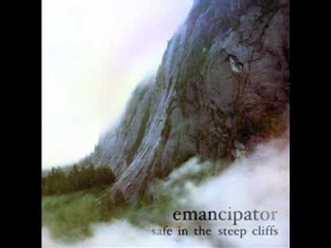 Emancipator  Safe In The Steep Cliffs