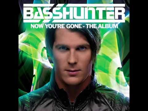 BassHunter - I can walk on water, I can fly with lyrics (HQ) Official Version