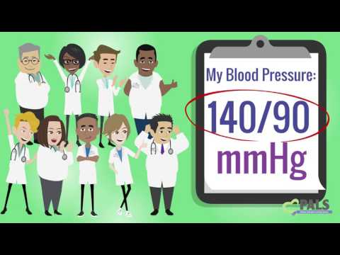 How much will amlodipine lower my blood pressure?