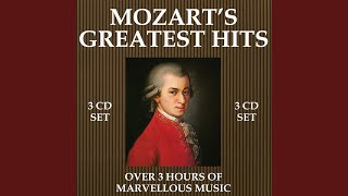 Symphony No. 23 in D Major, K. 181: I. Allegro spirituoso - II. Andantino grazioso