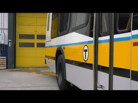 Keep Public Transportation Public