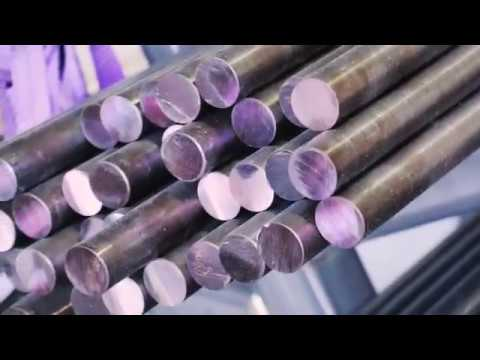How A Precision Rifle Barrel Is Made: with International Barrels Inc.
