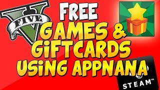 How to get FREE gift cards - Amazon, iTunes, Google Play, Xbox Live and more!