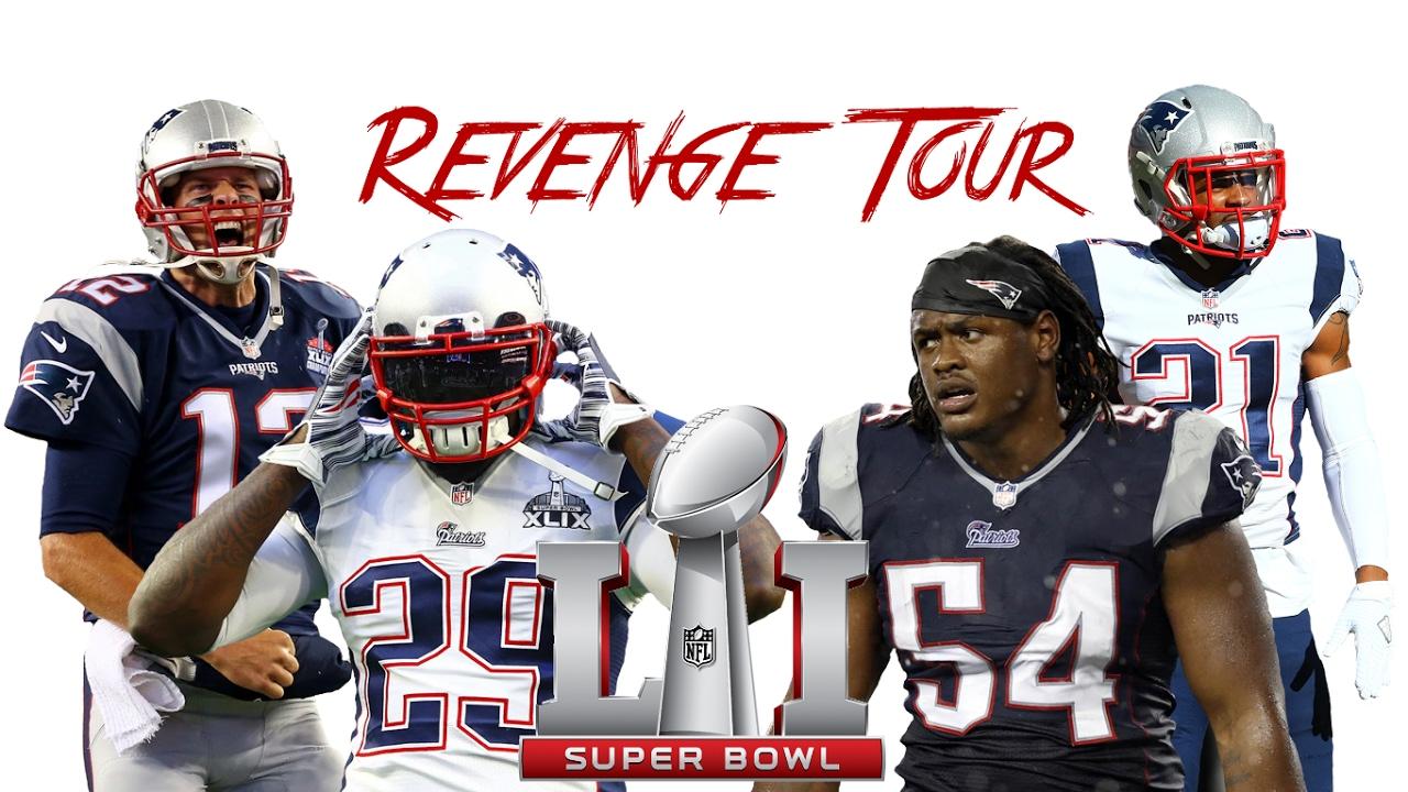 Patriots get revenge on Eagles as defenses dominate in Super Bowl ...