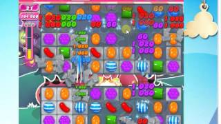 Candy Crush Level 1510  No Boosters