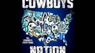 Wiz Khalifa ft Giovanni -We Dem Boyz Official Dallas Cowboys Remix