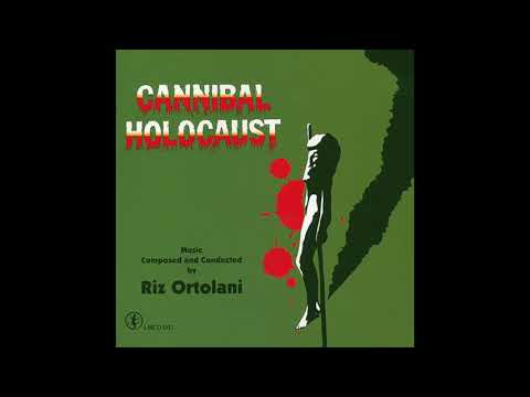Riz Ortolani  Cannibal Holocaust 1979  full album