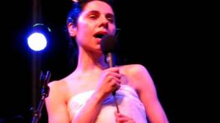 "PJ Harvey and John Parish - ""Passionless, Pointless"""