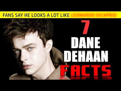 Dane DeHaan Facts | VALERIAN movie actor
