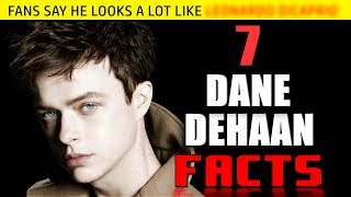 Dane DeHaan Facts | VALERIAN movie actor