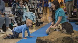 San Diego Zoo Kids TV Celebrates 200th Facility Launch